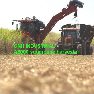 Quelle: CNH INDUSTRIAL, CNH Industrial Australia Pty Ltd, Manfred Lorenzen,