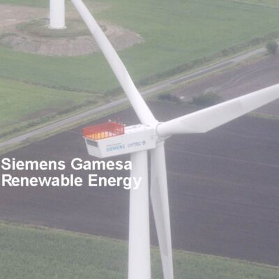 M.Lorenzen, Siemens Gamesa Renewable Energy, S.A.